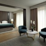 Suite of the Year αναδείχθηκε η Προεδρική σουίτα του NJV Athens Plaza
