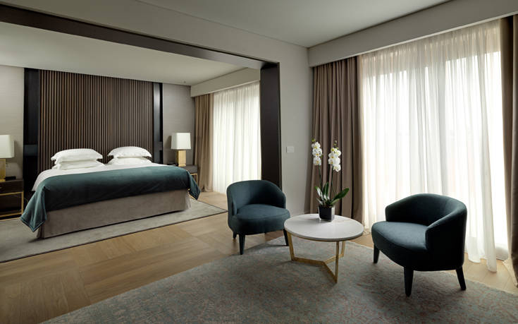 NJV Athens Plaza Presidential Suite H 11 1