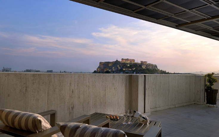 NJV Athens Plaza Presidential Suite H 16 1