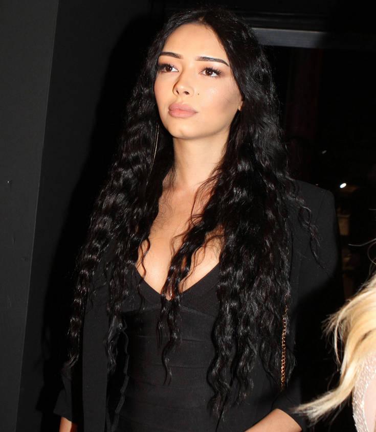 Η Χριστίνα Στεφανίδη είναι το σέξι κορίτσι του ελληνικού μόντελινγκ