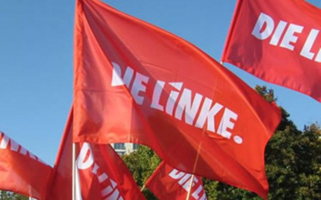 Η γερμανική Αριστερά χρίζει νέους και άφθαρτους πολιτικούς για τις ευρωεκλογές
