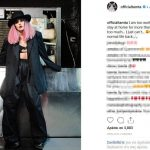 Το πρόβλημα υγείας που ταλαιπωρεί την Τάμτα και την κρατά μακριά από τις προετοιμασίες για την Eurovision