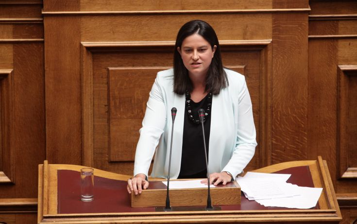 Κεραμέως: Οι «έξι» έχουν χαρίσει εν λευκώ την ψήφο τους στον ΣΥΡΙΖΑ χωρίς να είναι μέλη του