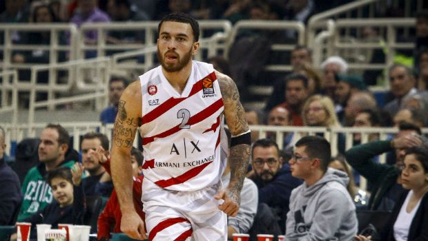 Top 10 EuroLeague: Το ρεσιτάλ ομαδικού μπάσκετ και ο Τζέιμς
