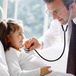 Σύστημα τεχνητής νοημοσύνης κάνει διαγνώσεις παιδικών ασθενειών