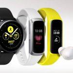 Αυτά είναι τα νέα ρολόγια και ακουστικά της Samsung