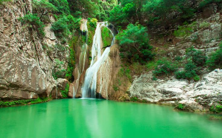 Ο μυστικός επίγειος Παράδεισος της Πελοποννήσου