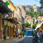 Η Αθήνα στους κορυφαίους ευρωπαϊκούς προορισμούς συνεδριακού τουρισμού