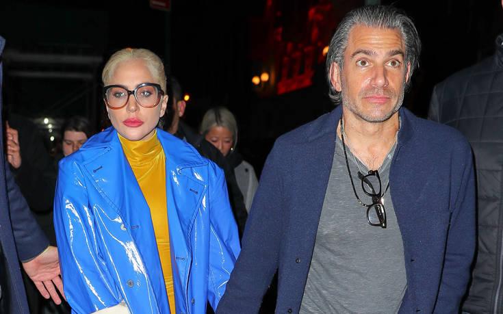 Η Lady Gaga χώρισε με τον αρραβωνιαστικό της λίγο πριν τα Όσκαρ