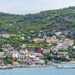 Η πρώτη πρωτεύουσα της Ελλάδας που σύμφωνα με το μύθο την είχε ερωτευτεί ο Δίας