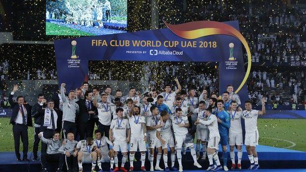 Παγκόσμιο Κύπελλο Συλλόγων με 24 ομάδες θέλει η FIFA