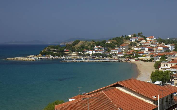 Το όμορφο ψαροχώρι στη νότια Πελοπόννησο
