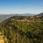 Τρία χωριά «διαμάντια» στην Ευρυτανία