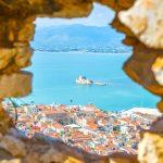 Τρεις ιδέες για ανοιξιάτικη εξόρμηση στην Πελοπόννησο