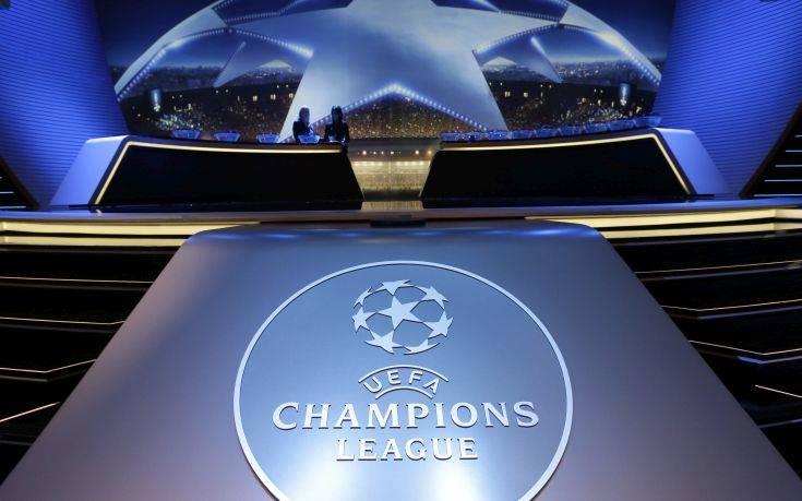 Champions League: Η εικόνα της ερχόμενης διοργάνωσης έχει σχεδόν διαμορφωθεί