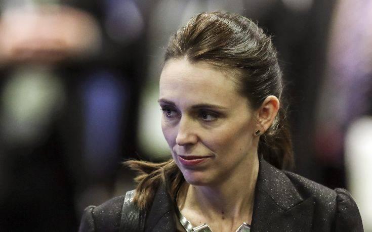 Αρραβωνιάστηκε η πρωθυπουργός της Νέας Ζηλανδίας