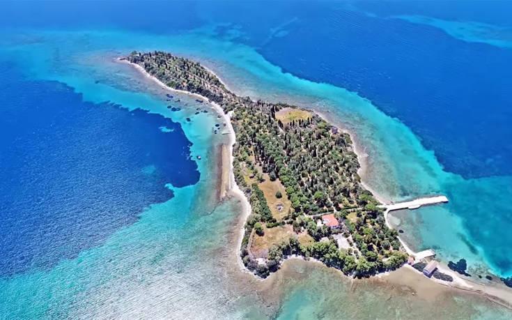 Το ελληνικό νησί που λάτρεψαν οι Beatles και θέλησαν να αγοράσουν