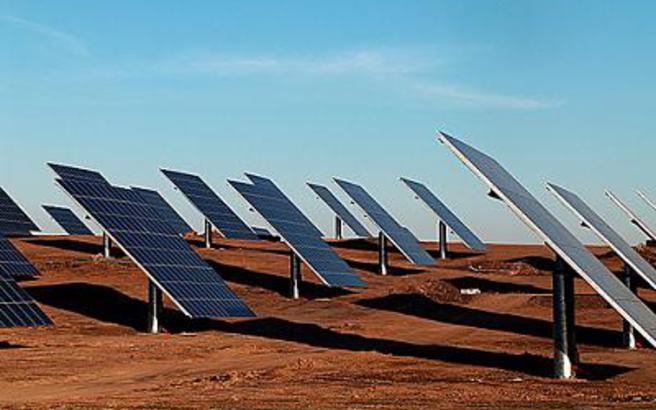 Μεγάλη ανάπτυξη στην παγκόσμια αγορά των φωτοβολταϊκών βλέπουν οι Κινέζοι