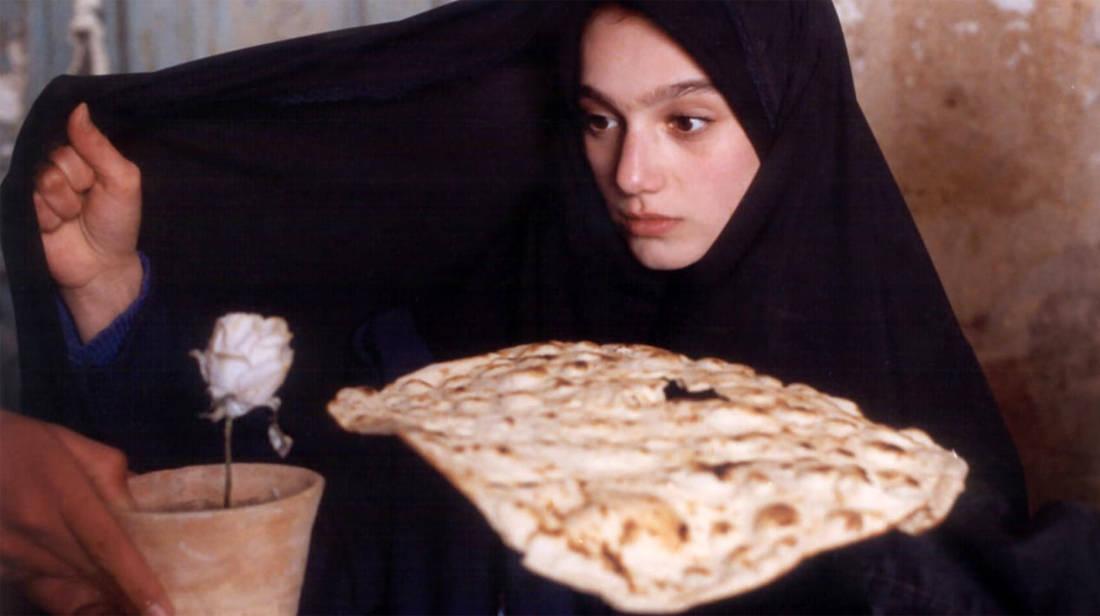 Ιρανικές ταινίες που είναι κινηματογραφικά αριστουργήματα