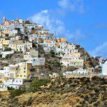 Το ελληνικό νησί που «παίζει» για δεύτερη συνεχόμενη φορά στο CNN