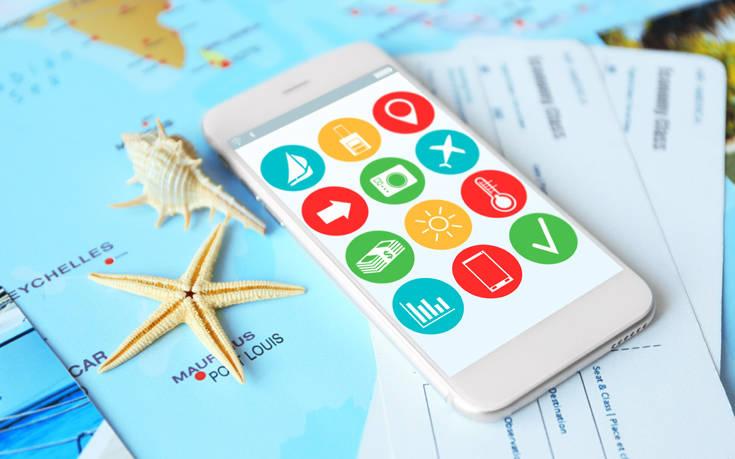 Οι εφαρμογές που πρέπει να έχετε στο κινητό σας κάθε φορά που ταξιδεύετε