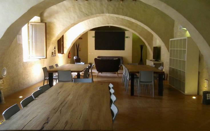 Διαμονή σε ένα ιστορικό παλάτι του 14ου στην Ιταλία