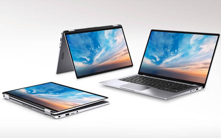 Το laptop που έχει οθόνη που σε γνωρίζει!