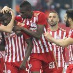 Ολυμπιακός: Οι πιθανοί αντίπαλοι στο Europa League αν αποκλειστεί από την Πλζεν