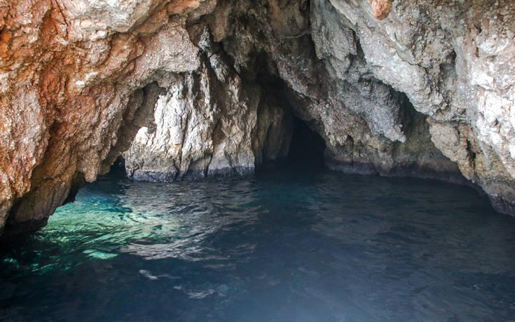 Το μυθικό μέρος όπου γεννήθηκε ο Αχιλλέας