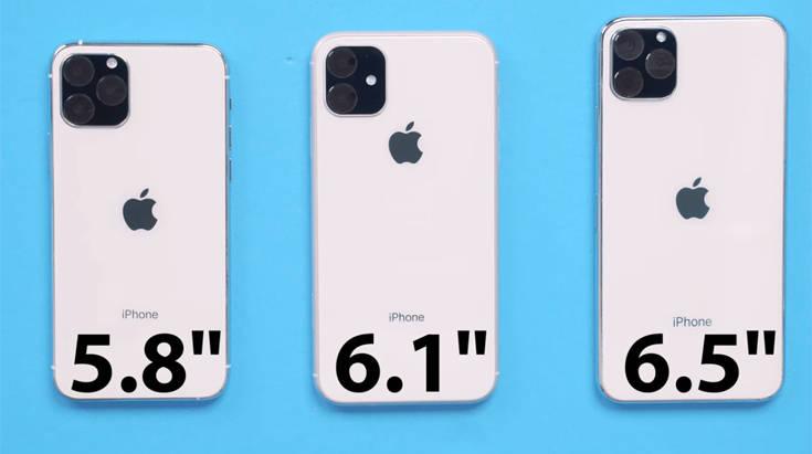 Όλα όσα έχουν διαρρεύσει μέχρι τώρα για το νέο iPhone