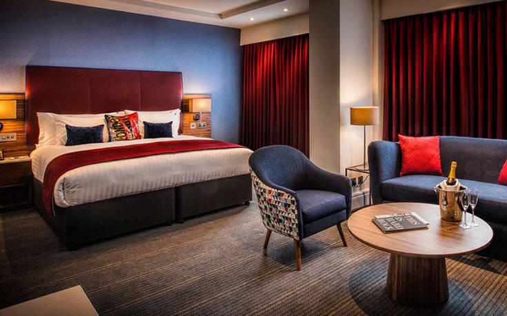 hard rock hotel london4 1