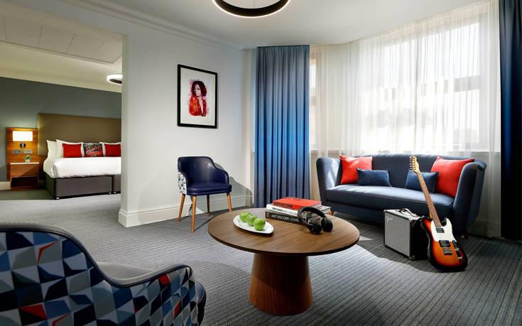 hard rock hotel london5 1