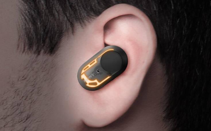 Τα ακουστικά της Sony που χαρακτηρίζονται ως ο καλύτερος αντίπαλος των AirPods της Apple