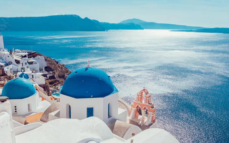 Ελληνικό το καλύτερο νησί στην Ευρώπη για το 2019