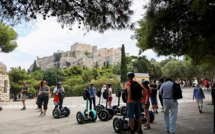 Στην Αυστραλία τον Φεβρουάριο το 1ο Greek Panorama Roadshow