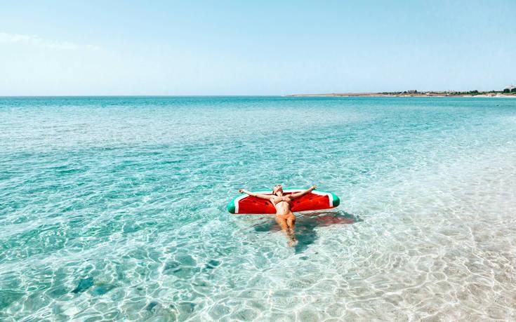 Τέσσερις συμβουλές για καλύτερες καλοκαιρινές διακοπές