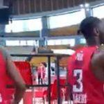 """Ολυμπιακός: Πάντερ και Πολ χορεύουν σαν τον… Γουίλ Σμιθ στον """"Πρίγκιπα του Μπελ Ερ""""!"""