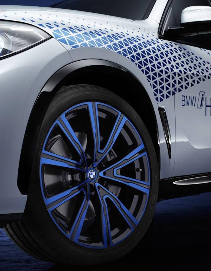 Συνεργασία της BMW με την Toyota