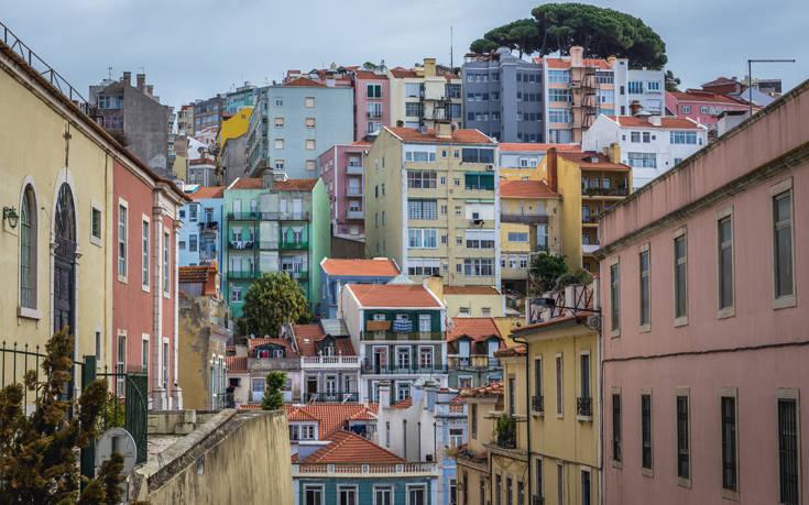Η ελληνική γειτονιά ανάμεσα στις πιο cool της Ευρώπης