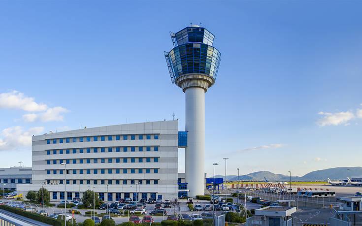 Απογειώθηκε τον Αύγουστο η επιβατική κίνηση στο αεροδρόμιο «Ελ. Βενιζέλος»