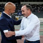 Super League: Έχουν αλλάξει προπονητή οι μισές ομάδες