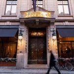 Το τραπεζικό μέγαρο που μεταμορφώθηκε σε boutique ξενοδοχείο