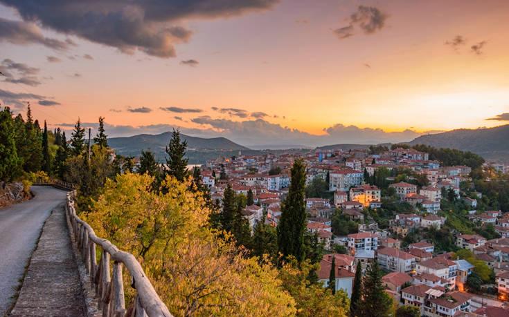 Η «αρχόντισσα» της Μακεδονίας γοητεύει όλες τις εποχές