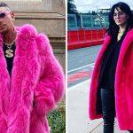 Snik – Ζενεβιέβ: Η «κόντρα» στο Instagram για τη ροζ γούνα