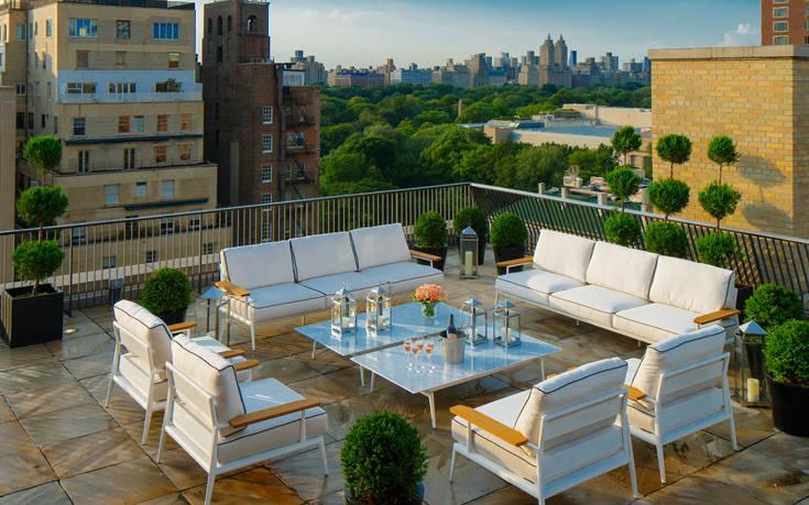 Η ακριβότερη σουίτα της Νέας Υόρκης
