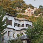 Το χωριό του Πηλίου με τις εκπληκτικές εικόνες