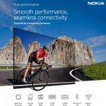 Τι ξέρουμε για την πρώτη smart TV με λογότυπο της… Nokia