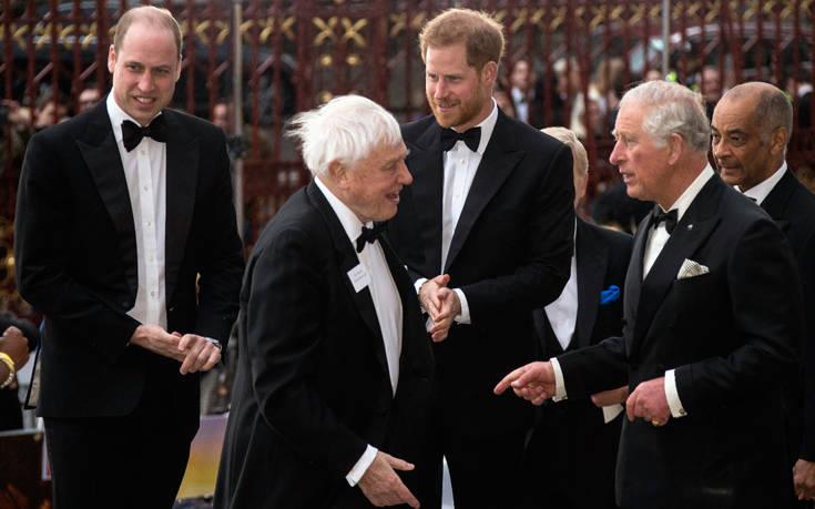 Πρίγκιπας Χάρι – Μέγκαν Μαρκλ: Πώς θα βιοπορίζονται μετά την ανεξαρτητοποίησή τους