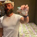 Τόσα χρήματα έχασε ο Dan Bilzerian σε… 40 δευτερόλεπτα