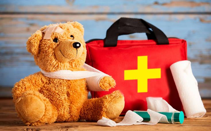 ΟΑΕΔ: Καθιερώνονται επισκέψεις παιδιάτρων στους βρεφονηπιακούς σταθμούς του Οργανισμού